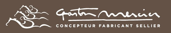 French manufacture of custom saddles and riding equipment - Sellerie Gaston Mercier