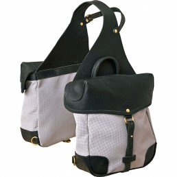 Spahis Saddle Bags