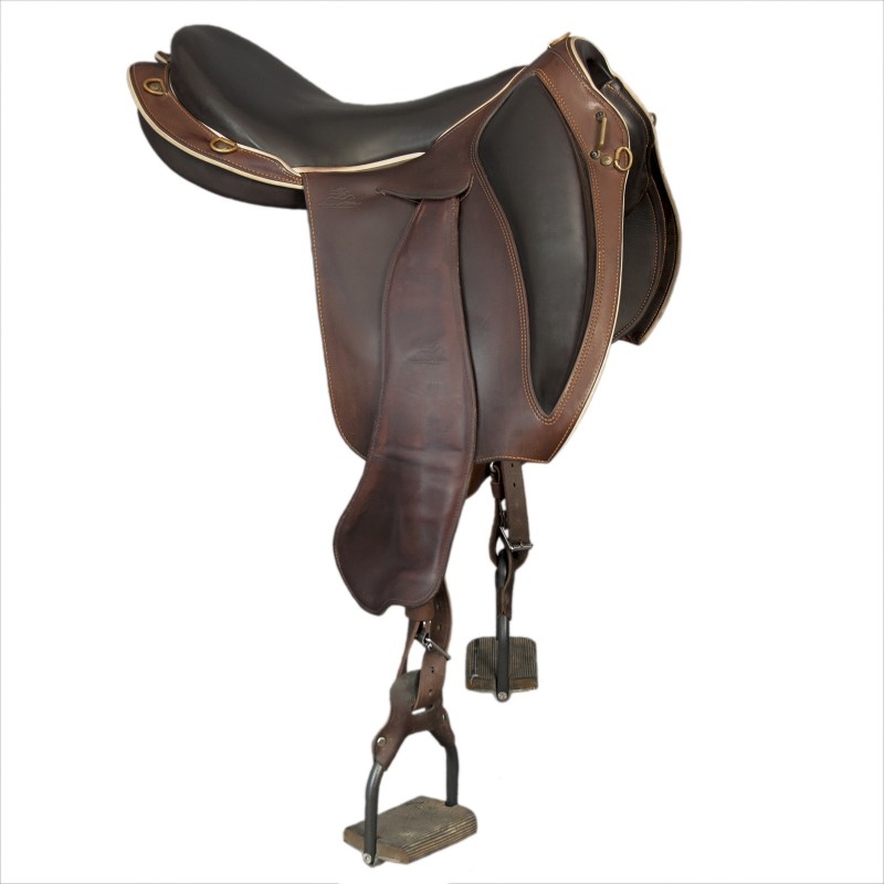 Second Hand saddle Compiègne