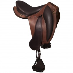 Second Hand 2017 saddle Doline I