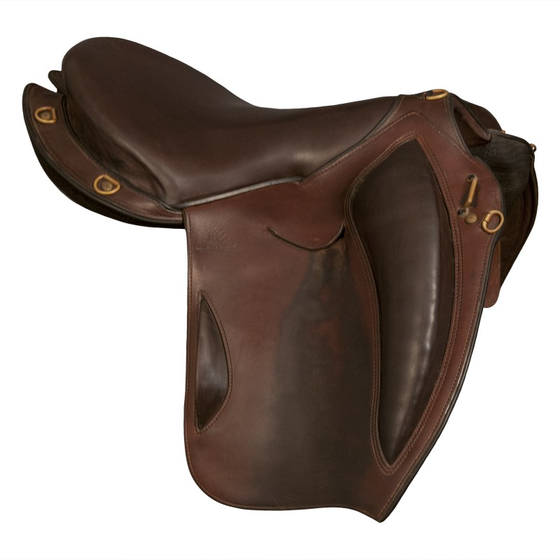 Second Hand saddle Compiègne of 2017