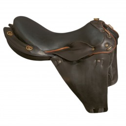 Second Hand saddle Florac of 2008