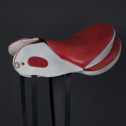 Florac 2.0 demo saddle