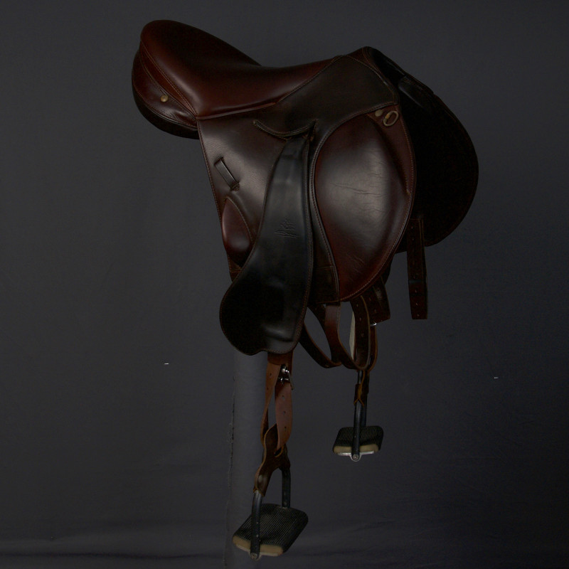 Second Hand saddle D13 of 2013