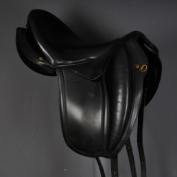 Second Hand Saddle Doline II of 2014