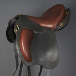 Severac demo saddle