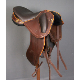 Margeride second Hand saddle ofMargeride second Hand saddle of