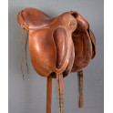 Second Hand saddle Sauveterre of 2002
