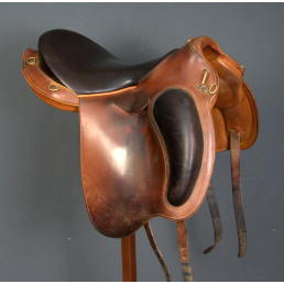 Saddle Sévérac
