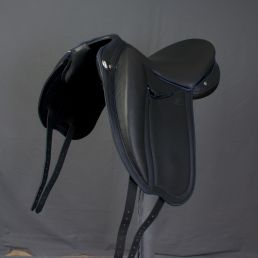 Margeride second Hand saddle of 2017