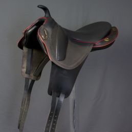 Demo Florac saddle