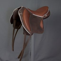 Saddle Compiègne