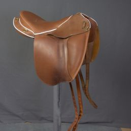 Compiegne demo saddleCompiegne demo saddle