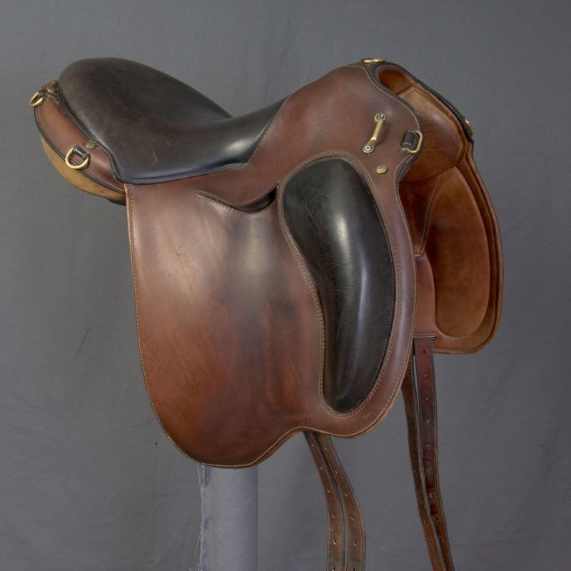 Margeride demo saddle