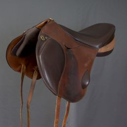 Demo Saddle D13