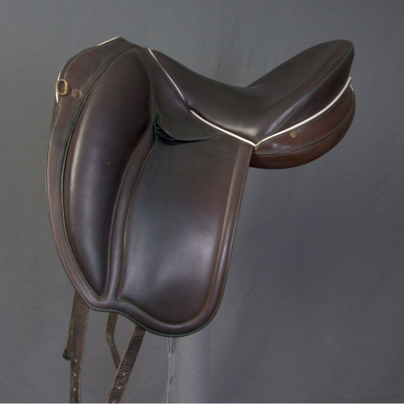 Second hand Margeride saddle of 2017