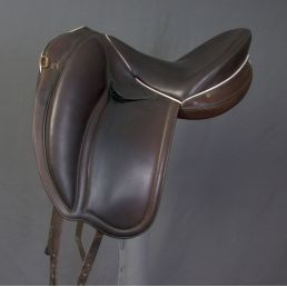 Second hand Margeride saddle of 2017Second hand Margeride saddle of 2017