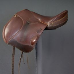 Compiegne Saddle 2009