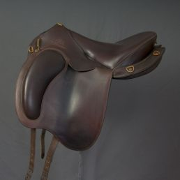 Sévérac SaddleSévérac Saddle