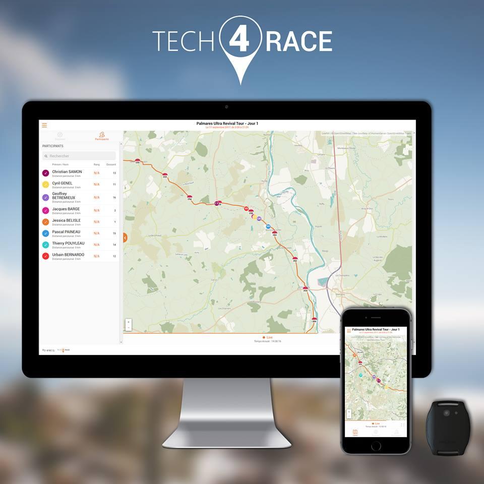 Tech4race Raid d'Artagnan