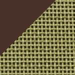 Olive / Brown