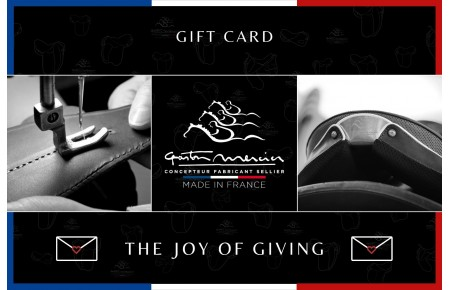 The Joy of Giving Endurance