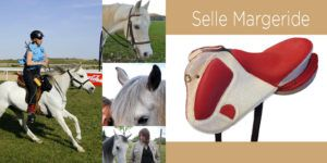 Selle Margeride