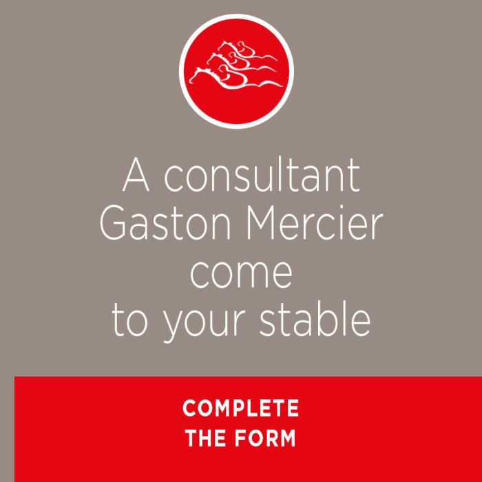 A consultant Gaston Mercier moves to your stable