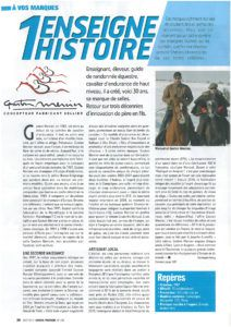 "Press review ""Practical Horse"" – 1 Name 1 History"