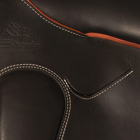 Find the saddlery Gaston Mercier at the Salon du Cheval d'Angers 2018 …