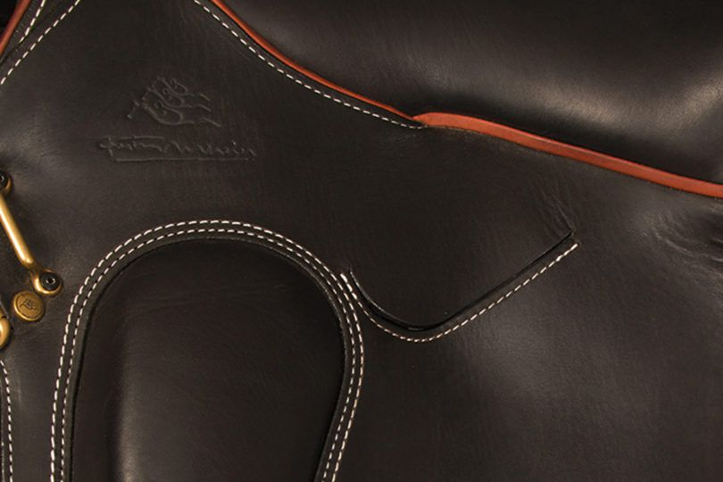 Second hand saddles Gaston Mercier in the spotlight !!