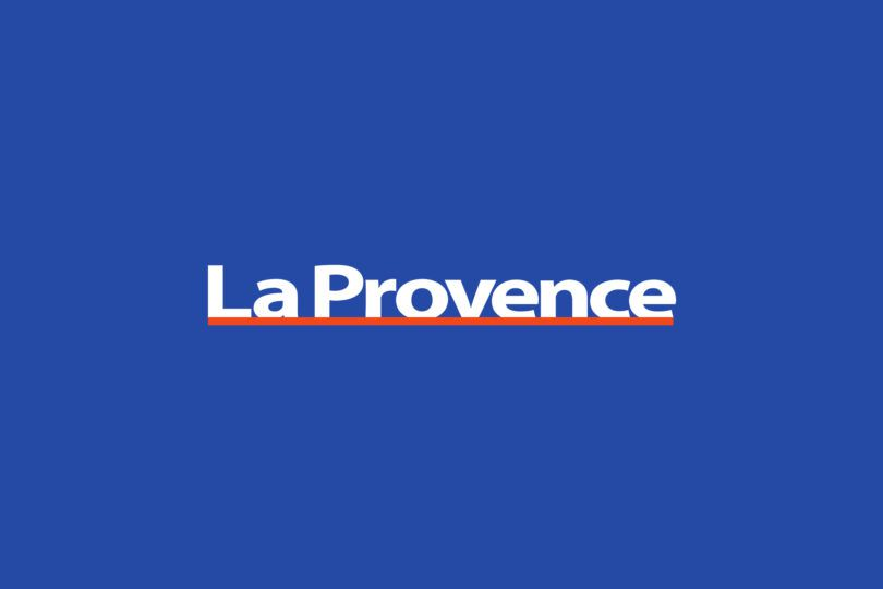 "Press review ""La Provence"" on Aurélie Brihmat's project … in Gaston Mercier"